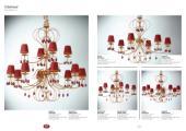 AGGIO 2019年欧美室内水晶蜡烛吊灯灯饰目录-2328943_工艺品设计杂志