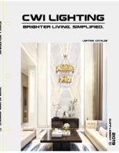crystal lighting 2019年欧美室内灯饰灯具-2329091_工艺品设计杂志