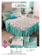 Vianney 2019年欧美室内布艺床上用品设计素-2333370_工艺品设计杂志