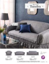 Vianney 2019年欧美室内布艺床上用品设计素-2333453_工艺品设计杂志