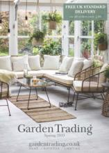 garden trading _国外灯具设计
