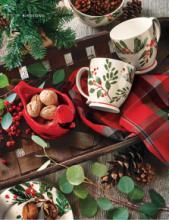 tag 2019欧美圣诞陶瓷目录-2338345_工艺品设计杂志