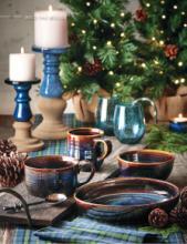 tag 2019欧美圣诞陶瓷目录-2338358_工艺品设计杂志