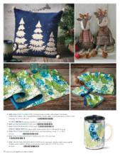 tag 2019欧美圣诞陶瓷目录-2338365_工艺品设计杂志