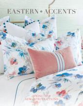 Eastern 2019年布艺床上用品及窗帘设计素材-2338062_工艺品设计杂志