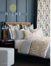 Eastern 2019年布艺床上用品及窗帘设计素材-2338080_工艺品设计杂志