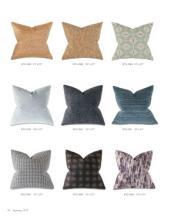 Eastern 2019年布艺床上用品及窗帘设计素材-2338089_工艺品设计杂志