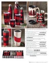 tag 2019欧美圣诞陶瓷目录-2338118_工艺品设计杂志