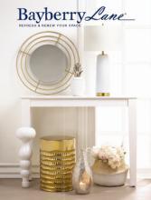 BayberryLane 2019年欧美室内家居制品设计-2316662_工艺品设计杂志