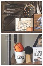 fresh 2019年欧美室内家居圣诞饰品素材。-2316787_工艺品设计杂志