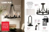 Lamps Plus 2019年