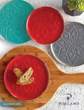 Allimulite 2019年欧美室内日用陶瓷餐具设-2349350_工艺品设计杂志