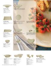 Allimulite 2019年欧美室内日用陶瓷餐具设-2349484_工艺品设计杂志