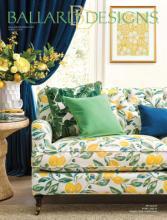 BALLARD 2019年欧美室内家居设计及装饰、家-2349793_工艺品设计杂志