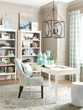 BALLARD 2019年欧美室内家居设计及装饰、家-2349928_工艺品设计杂志