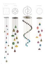 curiousa 2019年欧美室内玻璃创意吊灯设计-2348677_工艺品设计杂志