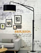 romi 2019年欧美现代简约吊灯、台灯、落地-2349953_工艺品设计杂志