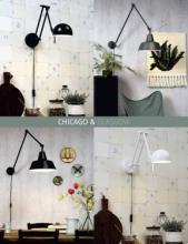 romi 2019年欧美现代简约吊灯、台灯、落地-2350051_工艺品设计杂志