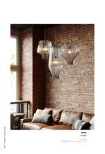 Fabbian Light 2019年欧美室内现代灯饰灯具-2350821_工艺品设计杂志