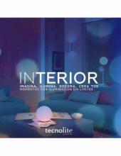 Tecnolite 2019灯饰素材-2351033_工艺品设计杂志