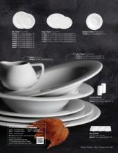 Gastronomi 2019年欧美室内日用陶瓷及玻璃-2354805_工艺品设计杂志