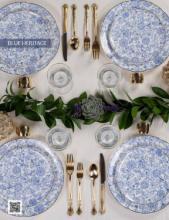 masaustu 2019年欧美室内日用陶瓷餐具设计-2355374_工艺品设计杂志