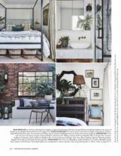 house garden 2019年英国时尚现代家居设计-2356156_工艺品设计杂志