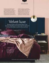 house garden 2019年英国时尚现代家居设计-2356285_工艺品设计杂志