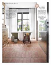 house garden 2019年英国时尚现代家居设计-2356296_工艺品设计杂志