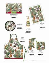 Michel Design 2019流行花纹设计素材、流行-2358994_工艺品设计杂志