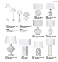 london lighting 2019年欧美室内灯饰灯具素-2358304_工艺品设计杂志
