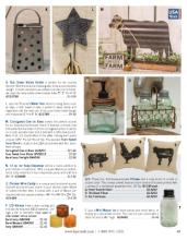 KP Creek 2019年综合工艺品书籍目录-2359592_工艺品设计杂志