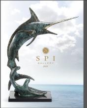 SPI 2019年国外家居工艺品摆设设计画册-2362833_工艺品设计杂志