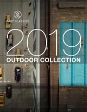 Cast 2019年欧美花园户外铁艺家具设计资源-2366264_工艺品设计杂志