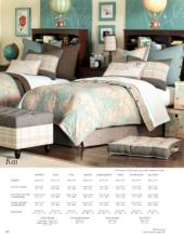 Eastern 2019年布艺床上用品及窗帘设计素材_礼品设计