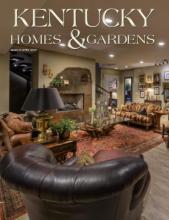 Kentucky Homes 2019年欧美室内家居及花园-2367180_工艺品设计杂志