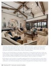 Kentucky Homes 2019年欧美室内家居及花园-2367196_工艺品设计杂志
