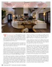 Kentucky Homes 2019年欧美室内家居及花园-2367227_工艺品设计杂志