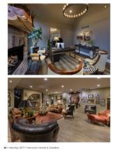 Kentucky Homes 2019年欧美室内家居及花园-2367233_工艺品设计杂志