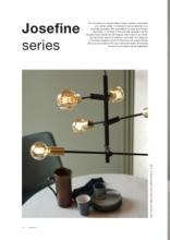 Nordlux 2019年欧美室内现代简约灯饰灯具设-2339044_工艺品设计杂志