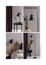 Nordlux 2019年欧美室内现代简约灯饰灯具设-2339116_工艺品设计杂志