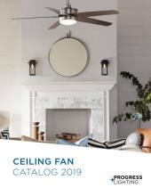 progress 2019年欧美室内风扇灯设计素材。-2339127_工艺品设计杂志