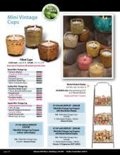 swan creek 2019年欧美室内蜡烛素材-2342348_工艺品设计杂志
