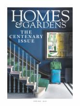 homes garden_国外灯具设计