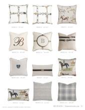Eastern 2019年布艺床上用品及窗帘设计素材-2341631_工艺品设计杂志