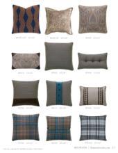 Eastern 2019年布艺床上用品及窗帘设计素材-2341637_工艺品设计杂志