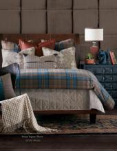 Eastern 2019年布艺床上用品及窗帘设计素材-2341648_工艺品设计杂志