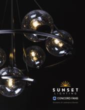 sunset 2019年欧式灯设计书籍目录-2343086_工艺品设计杂志