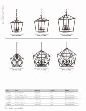 sunset 2019年欧式灯设计书籍目录-2343195_工艺品设计杂志