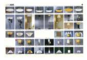 jsoftworks 2019年灯饰灯具设计素材目录-2343022_工艺品设计杂志